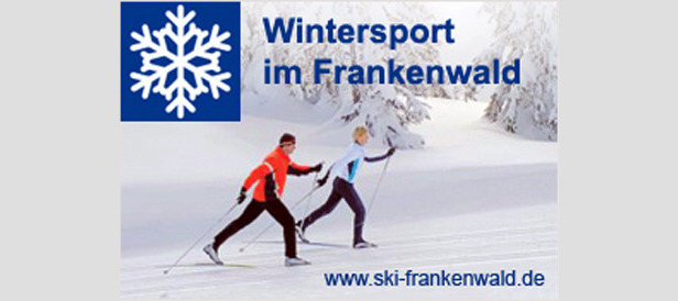 - ©Wintersport Frankenwald