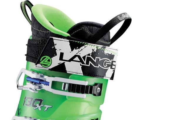 2013 Lang XT 130 - 2013 Lang XT 130