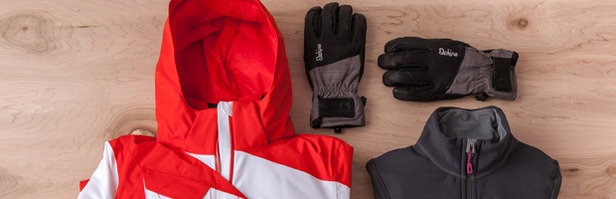 2013 Ski & Snowboard Clothing Buyers' Guide - ©Julia Vandenoever