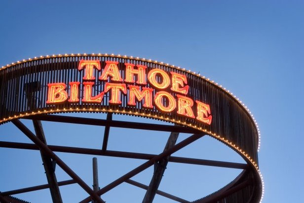 photo courtesy of Tahoe Biltmore
