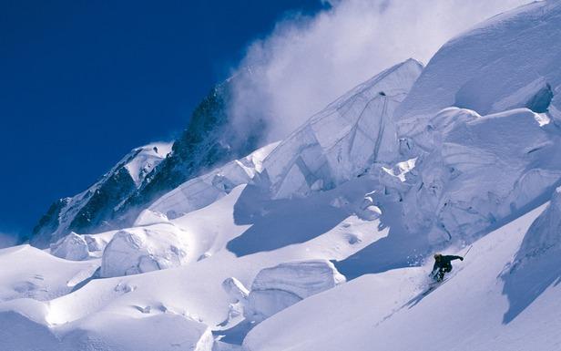 Chamonix Mont-Blanc - ©Chamonix Tourist Office