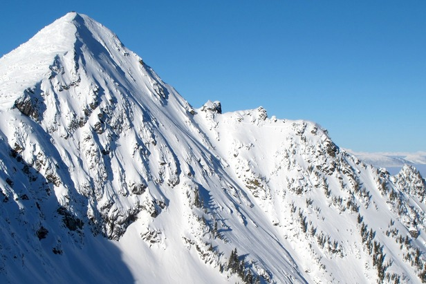 Revelstoke Mountain - ©Freeride World Tour