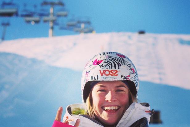 Skiinfoblogg: Hedvig Wessel - Deer Valley