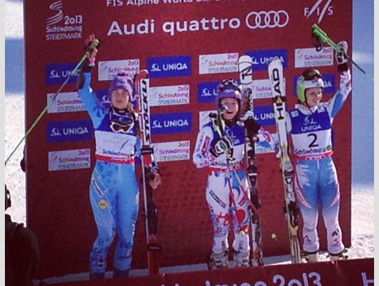 Mondiali di Sci Alpino - Schladming 2013