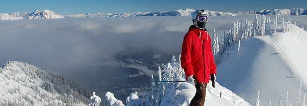 Interviews with ski industry experts