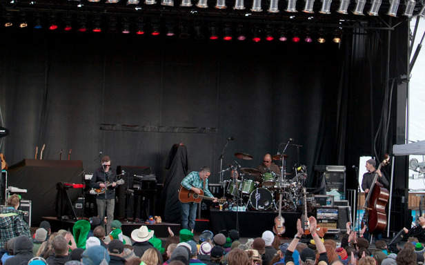 FestEVOL returns to Crested Butte Mountain Resort for an afternoon of music in the mountains, featuring John Popper and The Wailers.