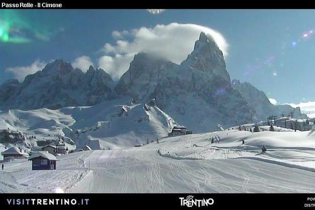 Scarica l 39 app facebook per le webcam del trentino skiinfo for Monti del trentino