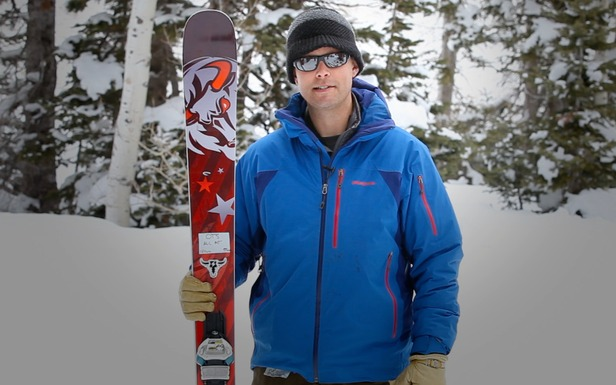 Jed Dukes gives a preview of the 2014 Blizzard Skis lineup.