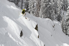 Expert skiers' guide: Push your skills above and beyond