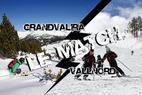 Andorre : Grandvalira vs Vallnord