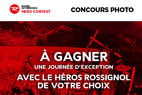 Rossignol lance son Jeu-Concours Photo Band Of Heroes