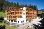 Hotel Melodia del Bosco - ©Fam. Irsara