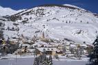Centrale de réservation - Aiguilles en Queyras - ©Centrale de réservation du Queyras