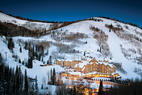 Beste hoteller i Deer Valley Resort