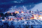 Best Tremblant Hotels