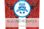 2015 Men's All-Mountain Back Editors' Choice Ski: Blizzard Bonafide - ©Blizzard