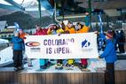 Photo Gallery: Ski Season Officially Kicks Off at A-Basin - ©Dave Camara/Arapahoe Basin Ski Area