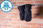 2015 women's gloves/mittens Editors' Choice: Seirus HeatWave MsBehave Mitt