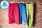 2015 Men's Ski Pants: Top 3 Bottoms - ©Liam Doran