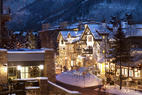 Best Vail Hotels