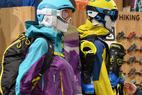 Neue Ski- und Winterbekleidung 2015/2016: Hersteller präsentieren auf der ISPO in München ihre Kollektionen - ©Skiinfo