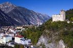 Landeck - ©Archiv TVB TirolWest