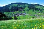 Oberau - Mühltal