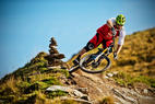 Bike-Circus Saalbach Hinterglemm - ©Nathan Hughes