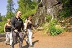 Nordic Walking in Bad Harzburg