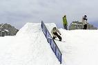 Schneebericht: Skifahren auf der Nord- und Südhalbkugel - ©Ramsau am Dachstein