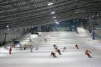 Skihallen in Deutschland: Letzte Chance für Ski-Verrückte - ©Skihalle Neuss