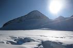 Schneebericht: Neuschnee in Australien und Neuseeland - ©Markus Hahn
