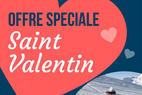 Offre Saint Valentin - ©Office de tourisme des Orres
