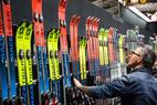 ISPO 2017: pierwsze zdjęcia z targów sprzętu sportowego w Monachium - ©Skiinfo