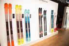 ISPO trendy: Toto jsou nové modely lyží pro sezónu 2017/2018 - ©Skiinfo
