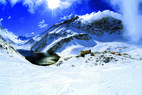 Ski Portillo - ©Andes Ski Tours