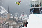 Five reasons to ski Davos