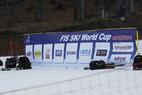 Short-News: Kirchgasser muss pausieren, Adelboden hofft auf Kälte, kein Schnee in Maribor - ©Stanko GRUDEN/AGENCE ZOOM