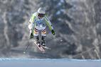 Ski Weltcup in Tarvisio: Vonn schafft den Kristall-Hattrick - ©Alexis BOICHARD/AGENCE ZOOM