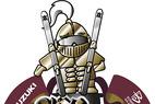 Suzuki Nine Knights: Horcht auf tapfere Ritter, die Spiele beginnen! - ©nineknights.com