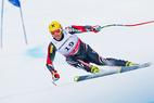 Ski WM: Svindal beim Riesenslalom in Pole Position - ©OK GAP 2011 - Christian Stadler
