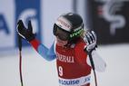 Ski WM 2011: Stimmen zum Super-G der Damen - ©Alexis BOICHARD/AGENCE ZOOM