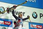 Martina Ertl gewinnt sensationell WM-Gold in der Kombination - ©XNX GmbH