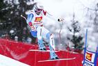 Ski-Geschichte wiederholt sich - ©FIS Ski World Cup Gardena Gröden