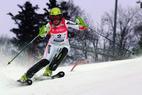 Schwerer Sturz von Nicole Hosp - ©Renco Kosinozic/snowqueentrophy.com