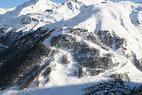 Abfahrt der Herren in Val d'Isere abgesagt - ©www.valdisere2009.org