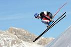 Überraschung bei ÖSV-Meisterschaften: Buder gewinnt Abfahrt - ©ZOOM Agency