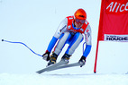 Cuche gewinnt verrücktes Rennen in Kvitfjell - ©ZOOM Agency