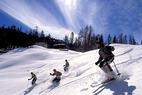 Ab in den Schnee - ©www.skihorizon.com