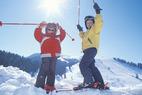 FIS-Verhaltensregeln für Skifahrer - ©Ferienland Kufstein